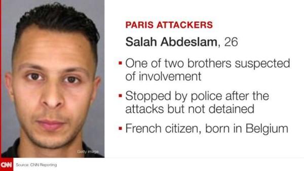 Belgio: blitz anti-terrorismo compiuto dalla polizia, 21 arresti. Salah non si trova
