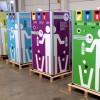 Riciclare bottiglie di plastica in cambio di soldi, il nuovo business prende piede in Italia