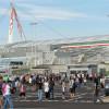 Juve-Milan: cancelli aperti alle 18, allerta massima a Torino allo Juventus Stadium