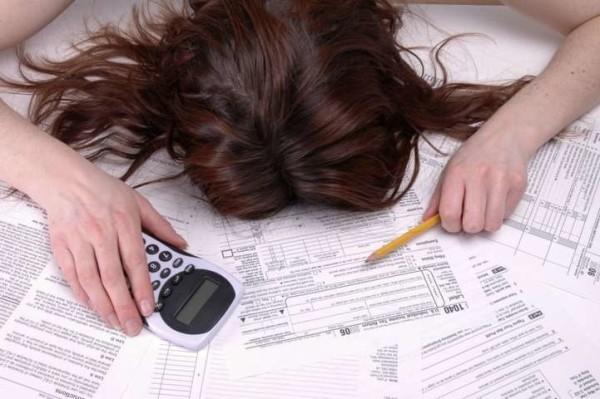 Irpef, Tasi e Tari: nel Mezzogiorno le tasse per famiglie sono davvero pesanti