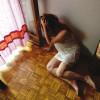 Viterbo, donna picchiata e segregata in casa da due mesi dal marito geloso