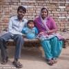A 18 mesi pesa quanto un bambino di sei anni: Aliya adesso rischia di morire