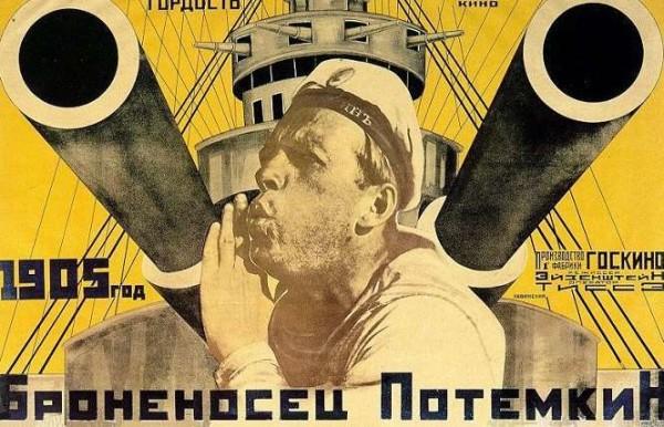 La corazzata Potemkin compie 90 anni: dalla rivoluzione russa a Fantozzi, i segreti del film
