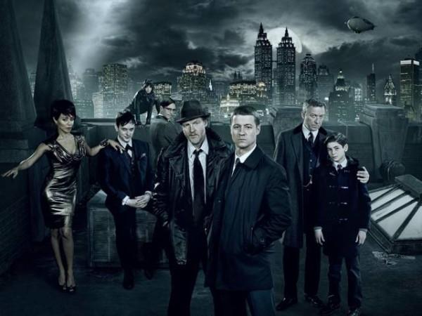 Gotham: la prima stagione approda su Italia 1, tutte le anticipazioni e trama dei primi episodi