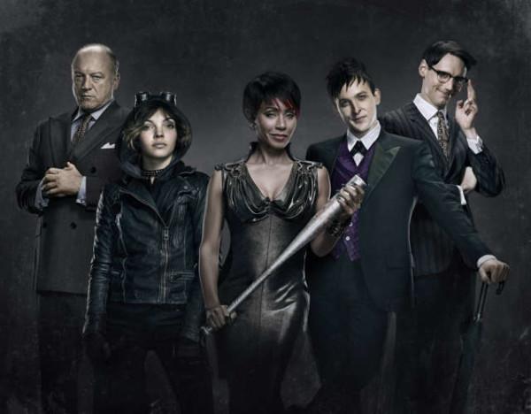 Gotham, anticipazioni prima stagione: trame episodi di martedì 29 dicembre (1x07-1x08-1x09)