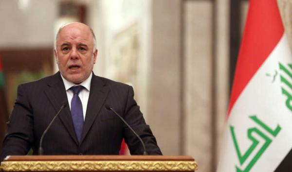 """Isis, premier iracheno dopo la riconquista di Ramadi: """"2016 l'anno della vittoria finale"""""""