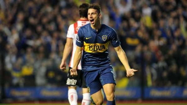 Calciomercato: Jonathan Calleri lascia il Boca Juniors, vicino ad un club di Serie A