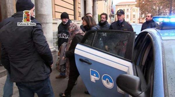 Terrorismo, fermata a Palermo una ricercatrice libica: faceva propaganda Isis