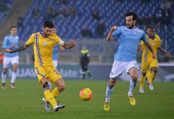 Serie A: Lazio-Sampdoria 1-1, Zukanovic al 93' beffa i biancocelesti. Video gol e tabellino
