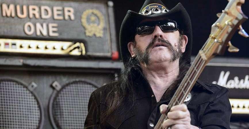 Lemmy Kilmister dei Motorhead, dopo la sua morte batterista annuncia la fine della band