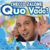 """Checco Zalone torna al cinema con """"Quo vado"""": racconta la vita di un giovane precario"""