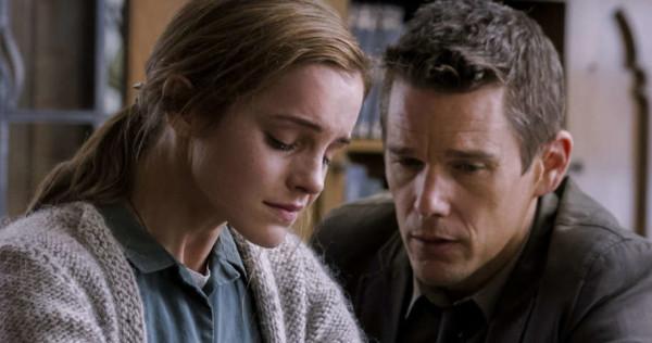Regression: nuovo trailer per il thriller di Amenabar con Ethan Hawke e Emma Watson