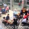 Perù, giovani imprenditori uccisi al ristorante: rifiutavano di pagare il pizzo [video]