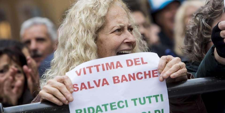 """""""Salva Banche"""" entra in vigore: Milano Finanza stila la lista delle banche più affidabili"""
