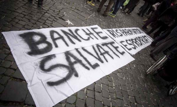 """Salva Banche, pensionato perde i suoi risparmi e si uccide. Salvini: """"Suicidio di Stato"""""""