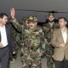"""Siria, attacco aereo israeliano uccide la """"bestia"""" Samir Kuntar, l'Hezbollah promette vendetta"""