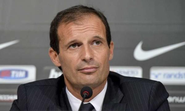 Juventus: la rivoluzione di Allegri per risalire in classifica parte dagli esterni