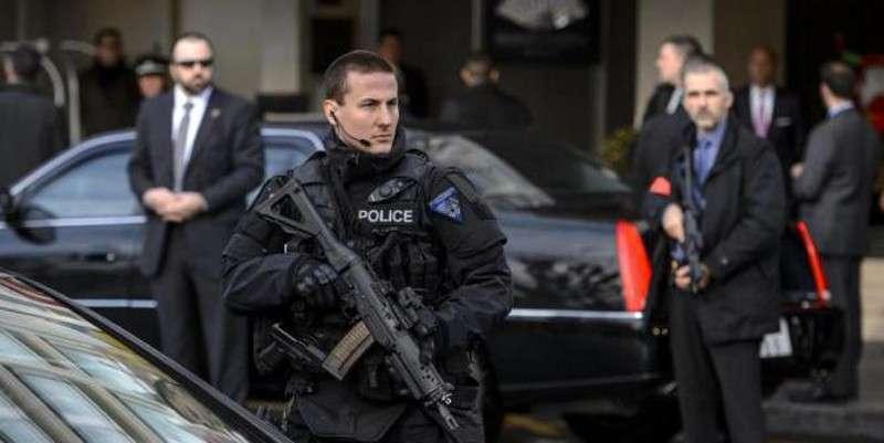 Belgio, arrestati due presunti jihadisti: preparavano una strage per Capodanno