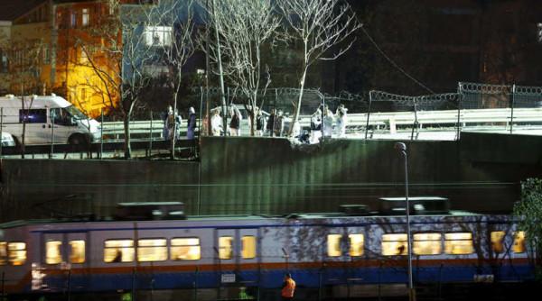 Turchia: esplode una bomba nella metro di Istanbul, un morto e diversi feriti