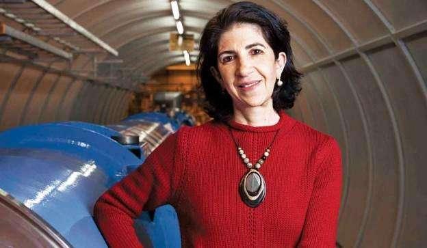 Cern di Ginevra, l'italiana Fabiola Gianotti la nuova dirigente: prima donna nella storia
