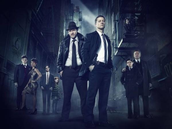 Gotham, prima stagione: anticipazioni e trame episodi di martedì 22 dicembre