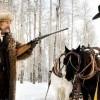 """""""The hateful eight"""", Tarantino e Morricone per la prima volta insieme: trama e trailer"""