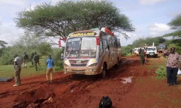 """Kenya, attacco terroristico su bus. Musulmani in difesa dei cristiani: """"Ammazzateci tutti o liberateci"""""""