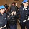 """Coppia dell'acido, Martina Levato al processo: """"Stanca del marchio di coppia diabolica"""""""