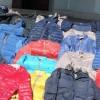 """Contraffazione: sequestri in tutta Italia per spaccio di vestiti cinesi come """"Made in Italy"""""""