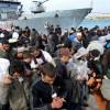 Terrorismo Isis, fermato migrante sbarcato in Sicilia: immagini e frasi shock sul cellulare