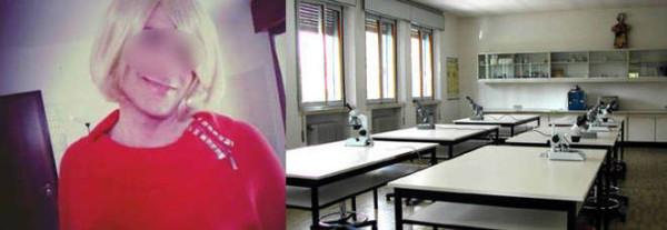 Luca Bianco, professore di fisica