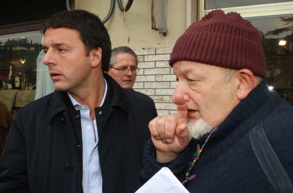 """Renzi sull'avviso di garanzia a suo Padre: """"E' distrutto, un altro Natale da indagato"""""""