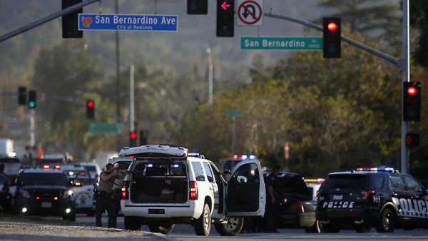 California: sparatoria in un centro disabili, 14 morti. Si teme terrorismo interno