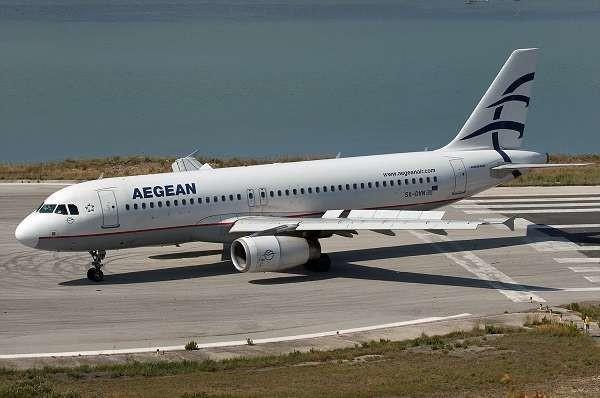 Volo Atene-Madrid: atterraggio d'emergenza per il protocollo anti-terrorismo