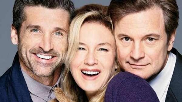 """""""Bridget Jones 3"""": ad aprile il terzo film della saga, ma c'è mistero sul finale"""