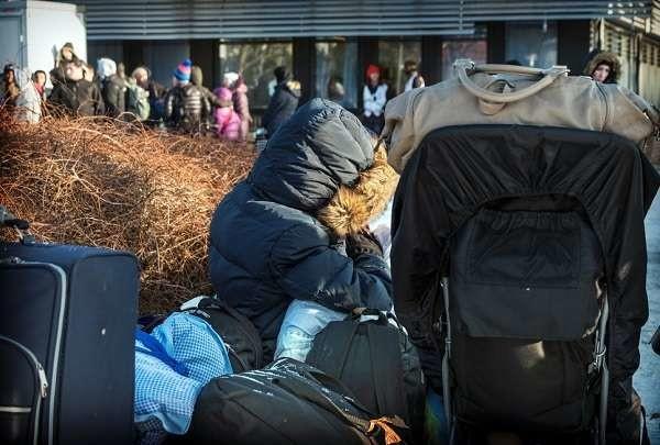 Norvegia shock: immigrati richiedenti asilo stuprano a turno un bimbo di 3 anni