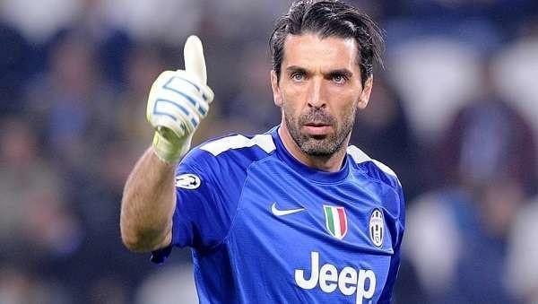 """Juventus, Buffon: """"Facciamo fuori la Roma e poi pensiamo all'Inter"""""""