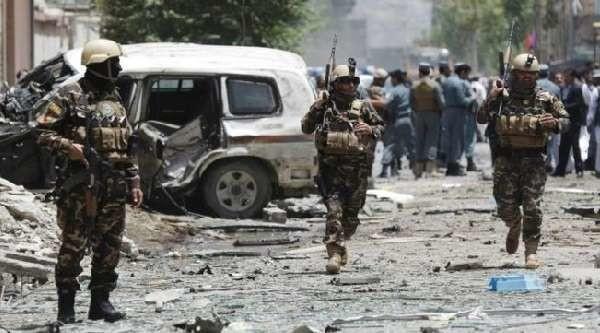 Razzo contro l'ambasciata italiana a Kabul: attacco rivendicato dai talebani
