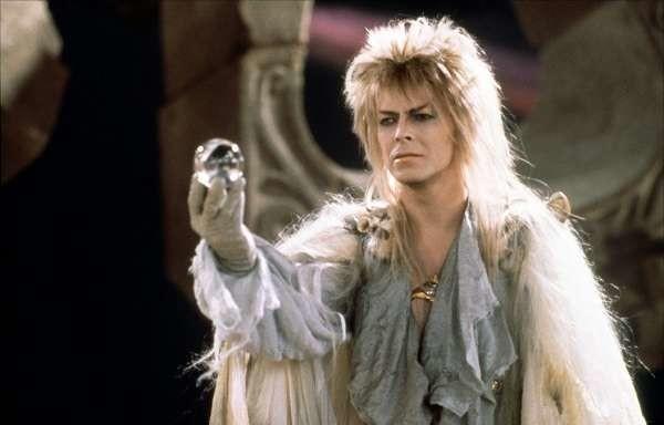 """""""Labyrinth"""", il cult anni Ottanta con protagonista David Bowie potrebbe avere un sequel"""
