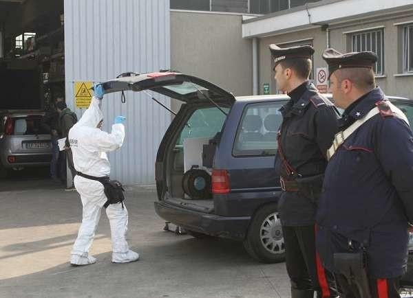 Rozzano (Mi): imprenditore ucciso a colpi di pistola, arrestato il fratello dopo un anno