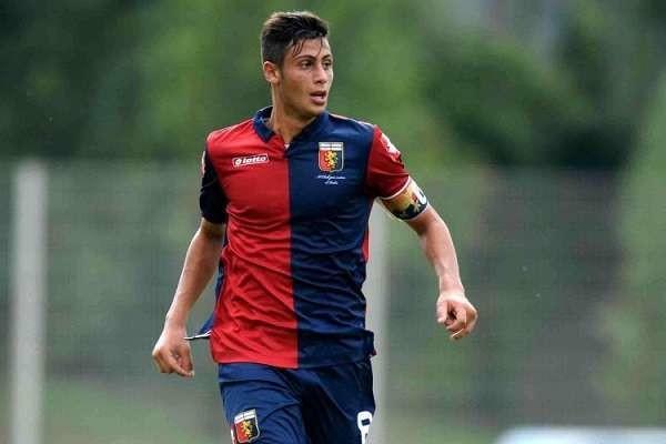 Calciomercato Juventus: ufficiale Rolando Mandragora dal Genoa