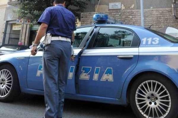 Roma: poliziotto in difesa di una donna molestata, pestato a sangue da due moldavi