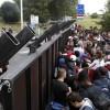Migranti: Svezia e Danimarca sospendono accordi di Schengen e chiudono le porte