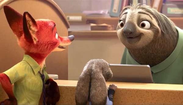 """""""Zootropolis"""", città distopiche e animali parlanti nel nuovo film della Disney: trama e trailer"""
