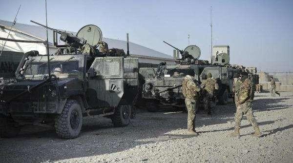 Studio: danni cerebrali permanenti per reduci di guerra in Iraq e Afghanistan