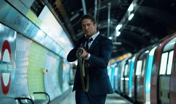 """""""Attacco al potere 2"""" a marzo al cinema: trama, trailer e cast dell'atteso sequel"""