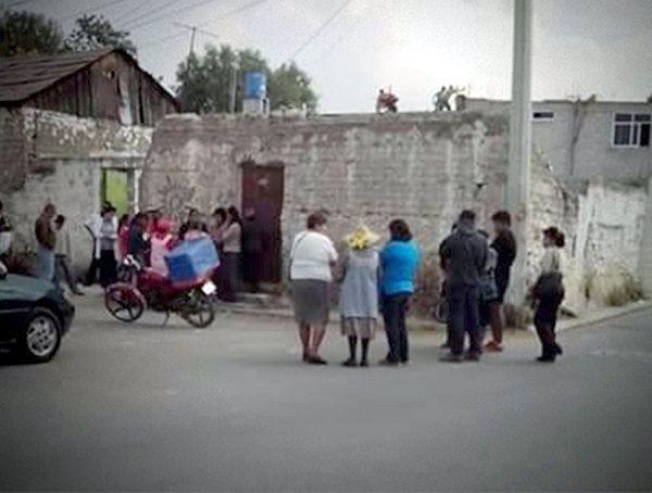 Messico shock, bimba di 4 mesi divorata dai ratti mentre la madre era a ballare