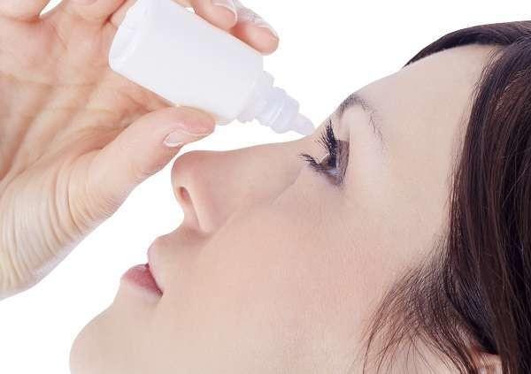 Tumore alla vista: ecco il collirio che ripara parzialmente i danni del glioma