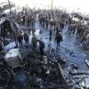 Damasco: kamikaze Isis si fanno esplodere vicino al santuario, oltre 50 morti e 110 feriti