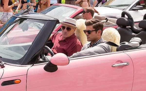 """""""Nonno zozzone"""", la nuova commedia Usa con Robert De Niro e Zac Efron: trama e trailer"""